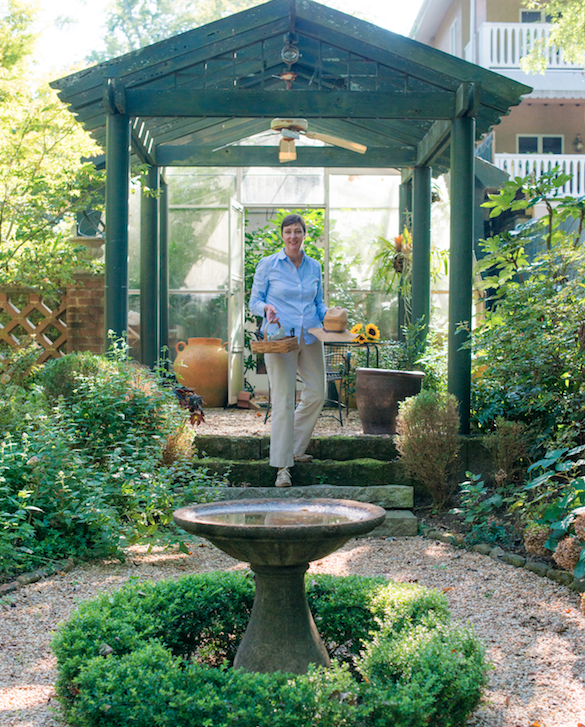 Marcia Weber - Owner, Gardens to Love