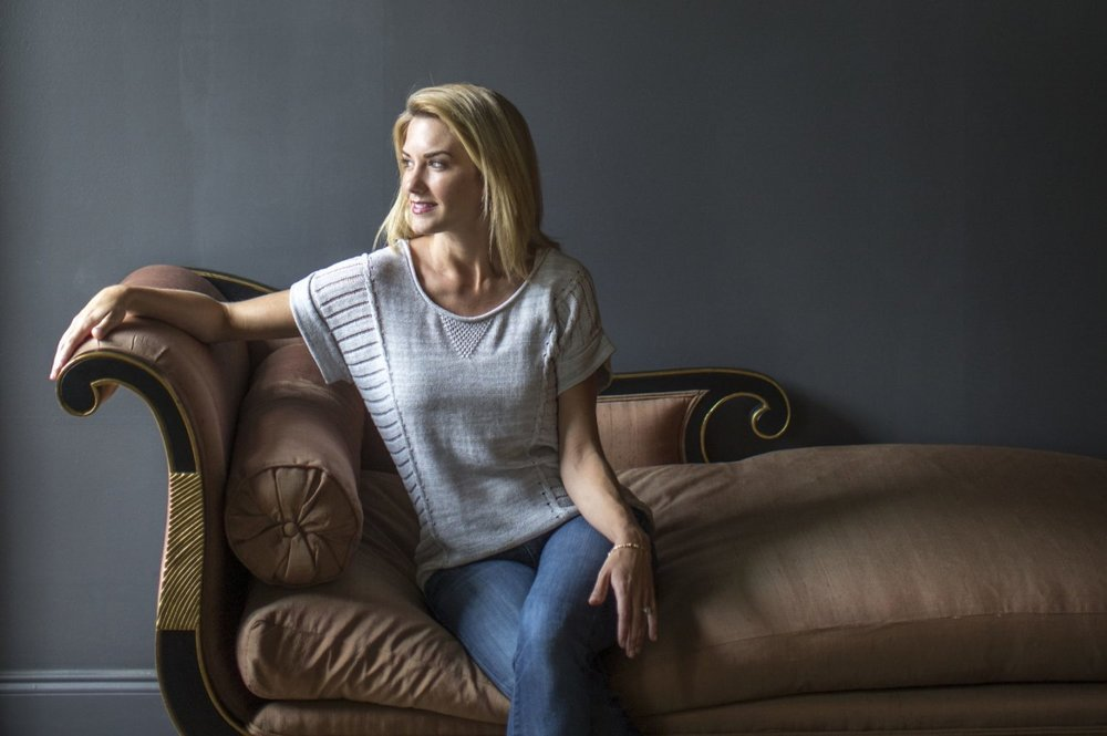 Sarah Cyrus - Owner, Sarah Cyrus Home
