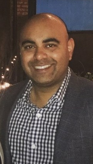 Samir Patel - Co-Founder, Thrive Logistics