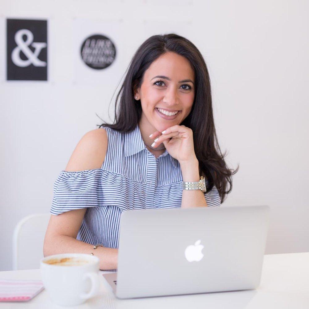 Tallia Deljou - Co-Founder, Mavenly + Co.