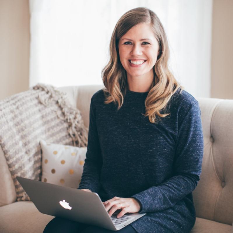 Tammy Bjelland - Founder, Workplaceless