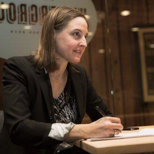 Anne Jones - Co-Founder, District C