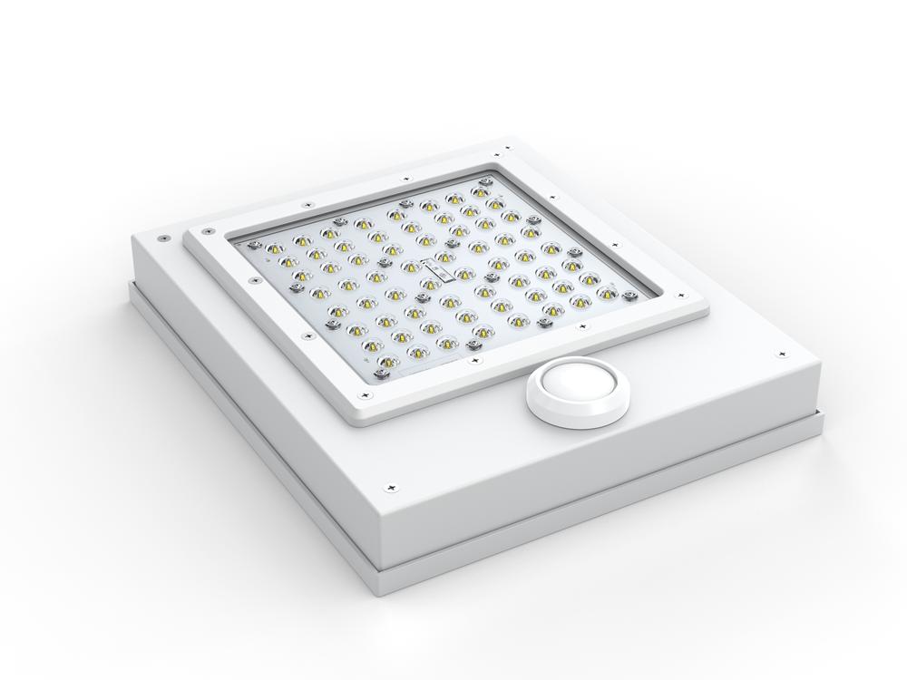 CSN1 Series LED Sensor Luminaire -