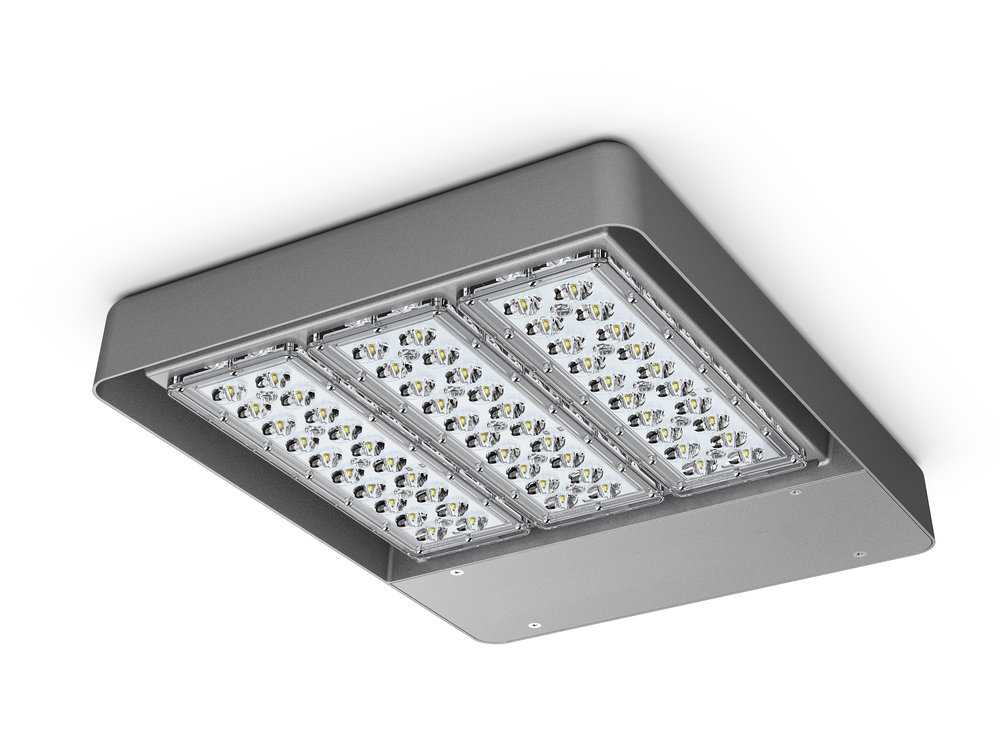 ALS1 Series Area Light Luminaire -