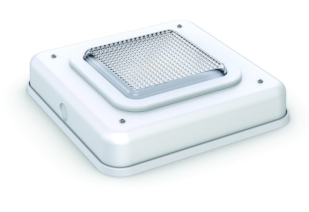 CGS1 SeriesLED Canopy Light Luminaire -