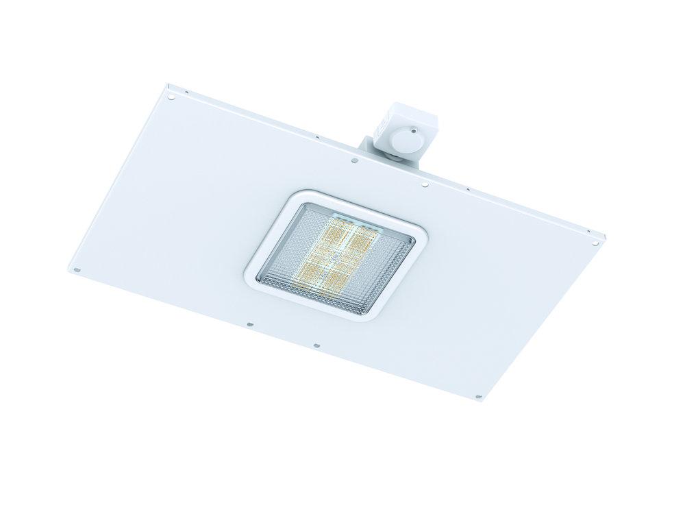 LHB1 SeriesLED Linear High Bay Luminaire -