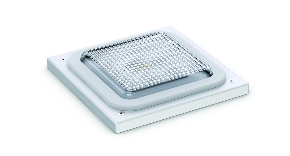 SLS Series Slim Line LED Canopy Luminaire -
