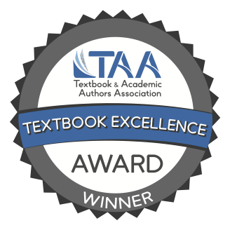 A Gift of Fire   Winner of the 2018 Excellence Award from the Textbook and Academic Authors Association