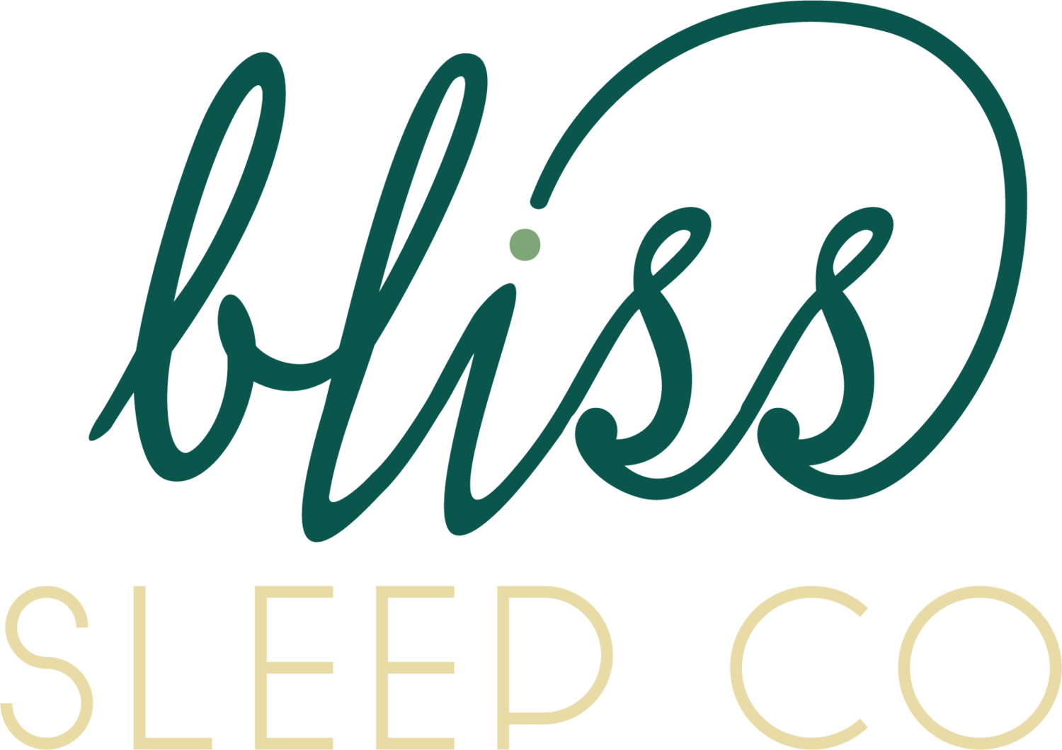 Bliss Sleep Co