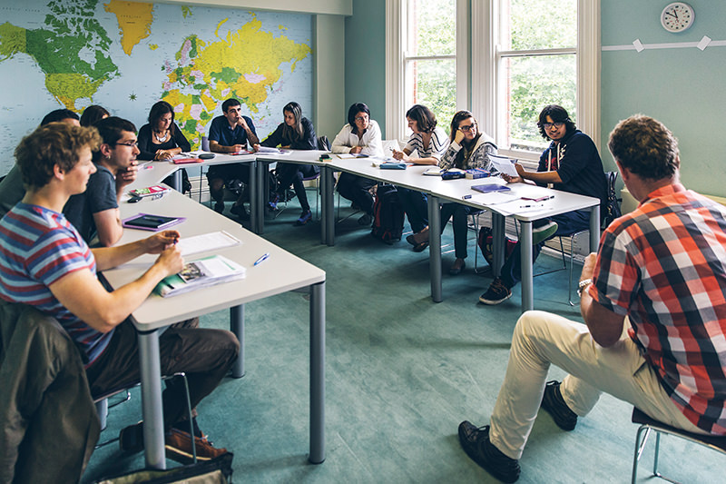 Classroom Internationa House Belfast.jpg