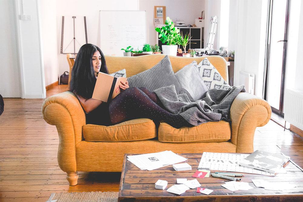 #40 Karishma Kusurkar - Karishma's World Blog Photo.jpg