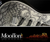 Moollon Musical Instrument