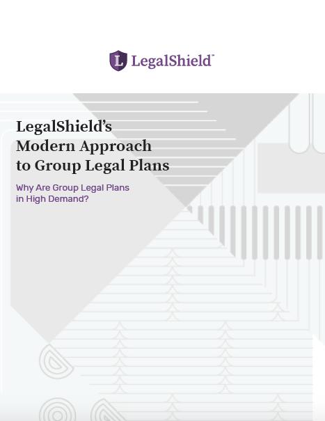 LegalShield Whitepaper