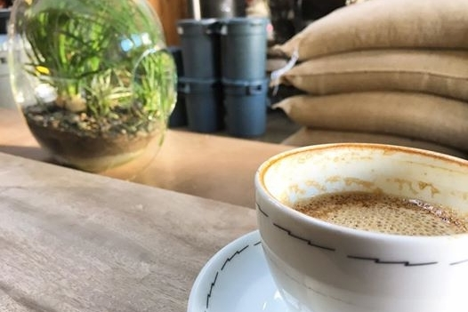 Thoughts, Ramblings, and Candid Opinions - (often from coffee shops)