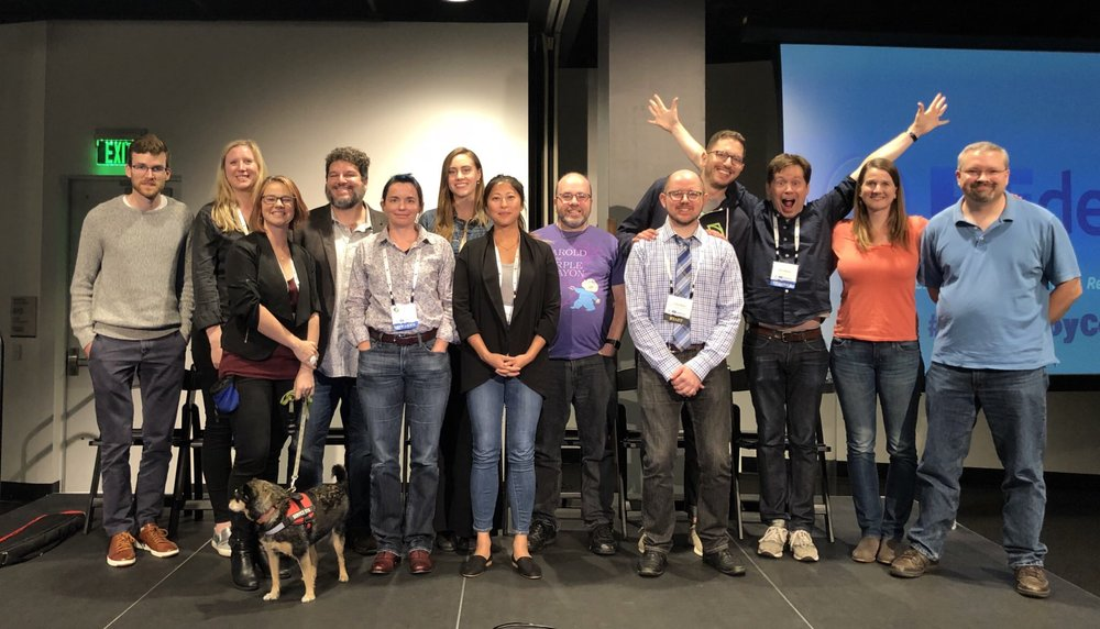 REdeployConf-2018-speakers