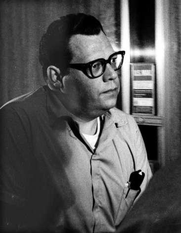 Ronald Clark O'Bryan while incarcerated.