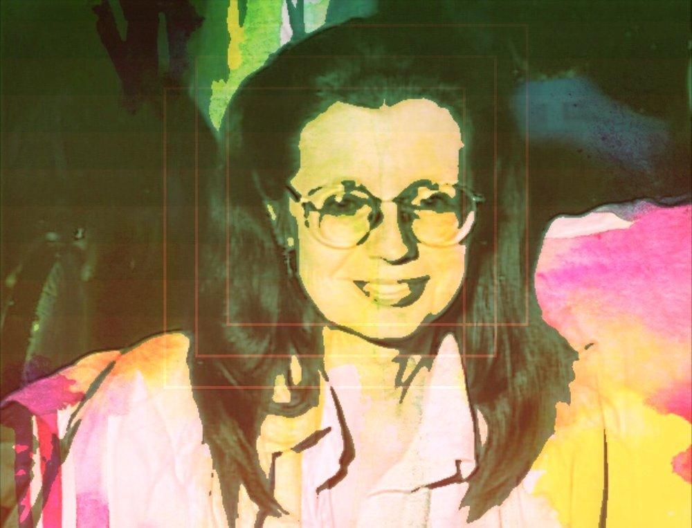 Monika Rizzo pictured.