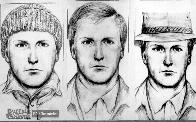 Composite of suspected killer.