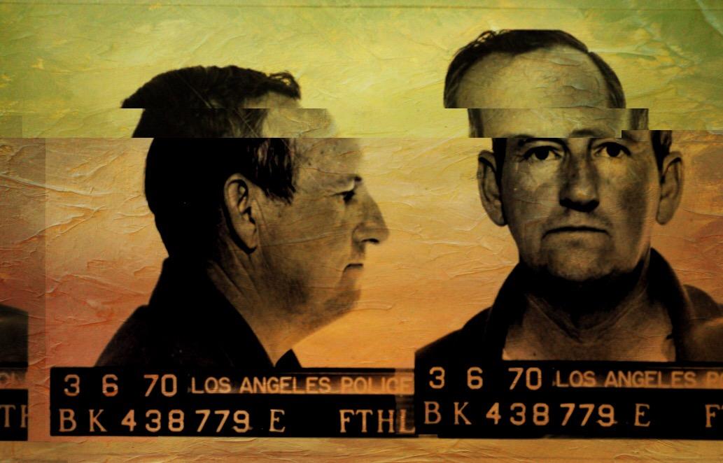 Mack Ray Edwards — Criminally Intrigued