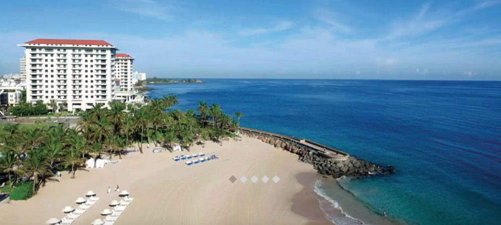 Copy of Puerto Rico Retreat, relax and let go