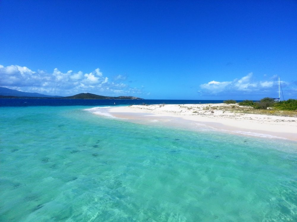 Puerto Rico Retreat, relax and let go