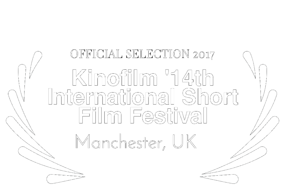 Kino International Film Festival, Manchester November 20th 2017