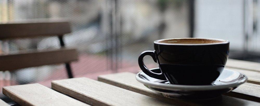 charla y cafecito - Coming soon!
