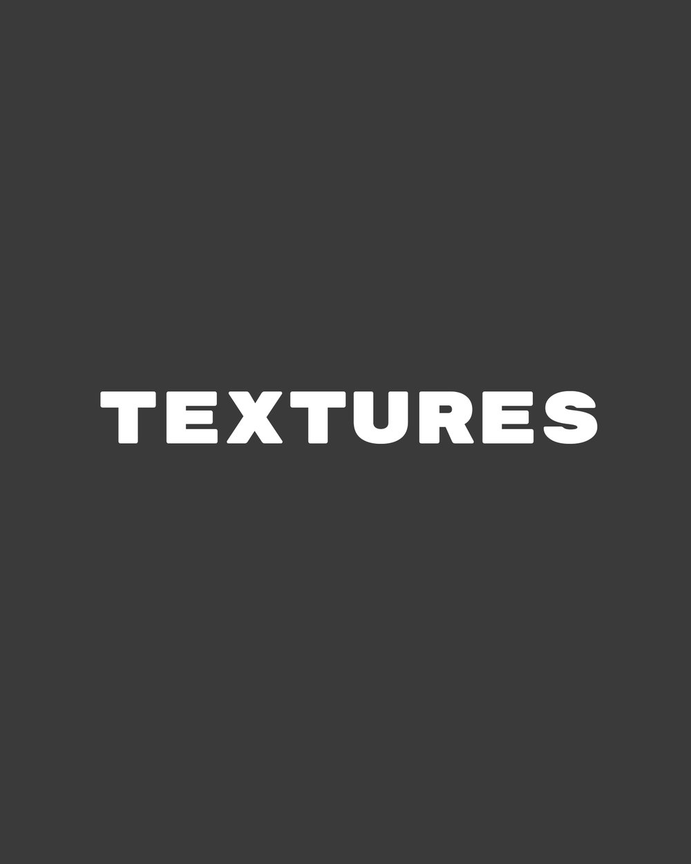 Chapter 3: Textures