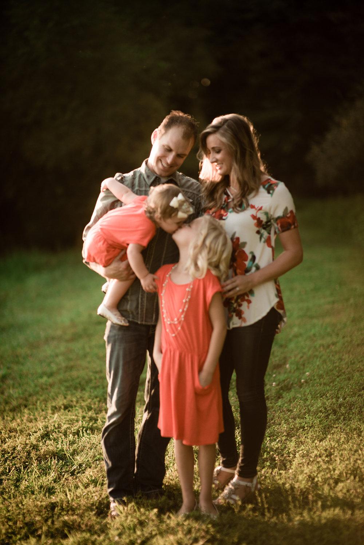 The Day Family, Kansas City, LGEmerick