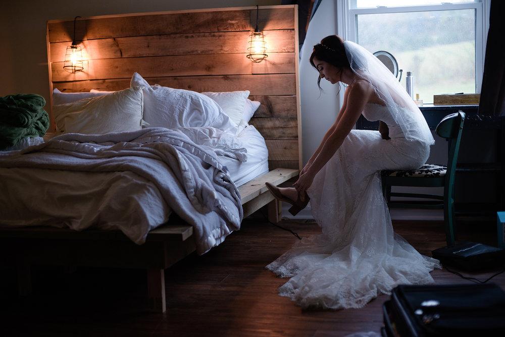 Brittany & Zach, Kansas City Wedding, LGEmerick Photography