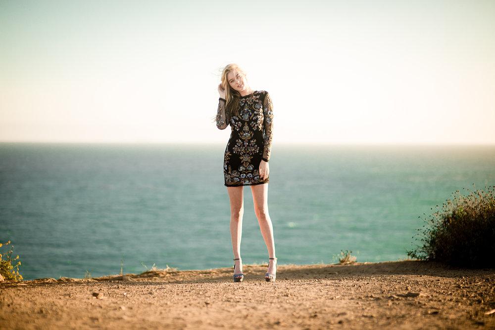 Jessica, Senior Photos, Los Angeles, LGEmerick Photography