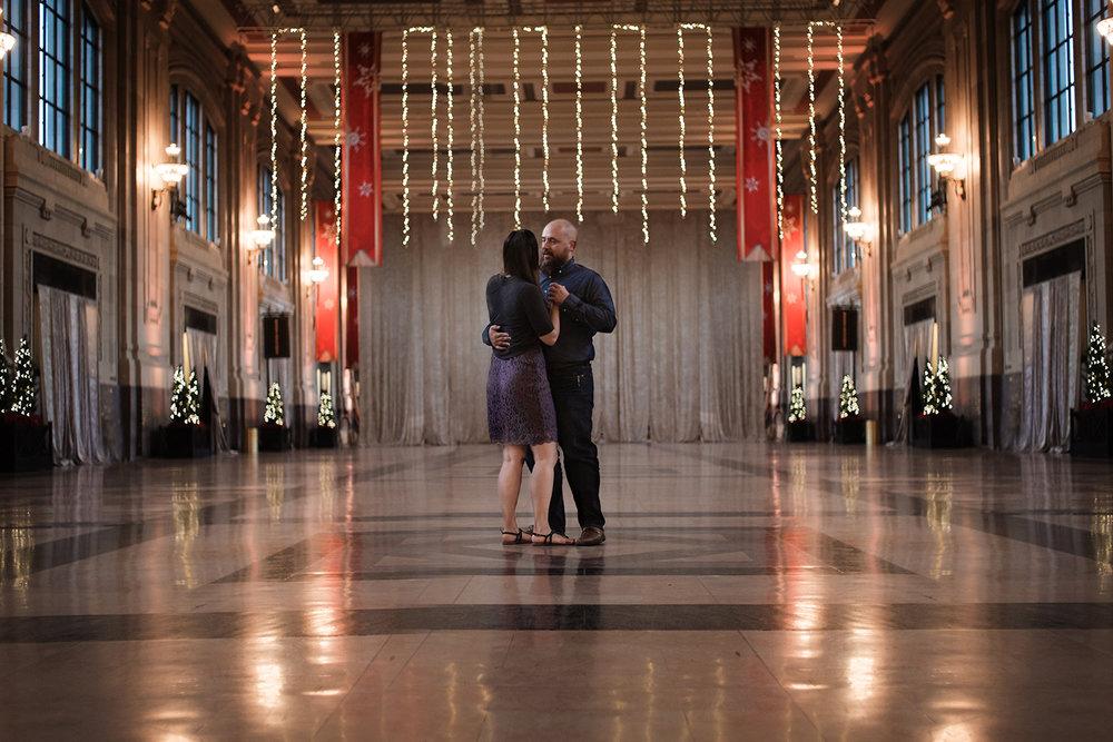 Laura & Will, Kansas City Engagement, LGEmerick Photography