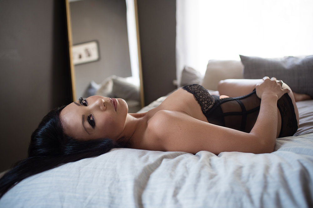kansas city boudoir photography