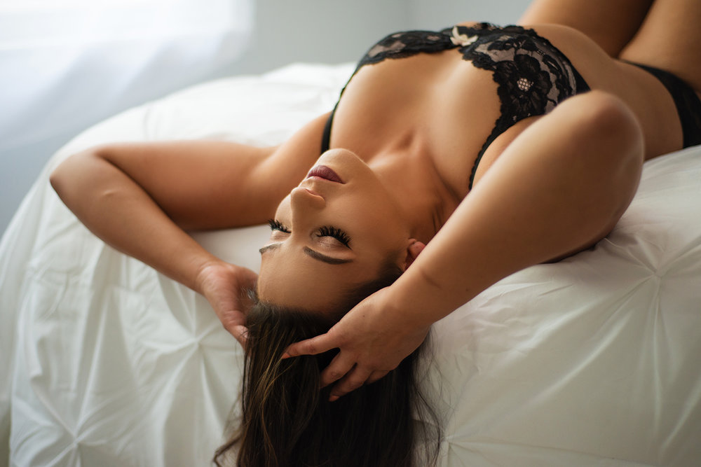 LGEmerick Boudoir Kansas City