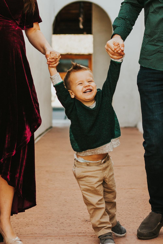 Mesa Arizona Family Photography