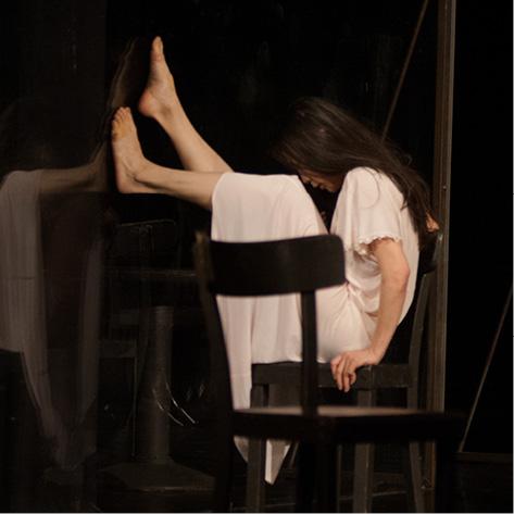 Tanztheater Wuppertal Pina Bausch -