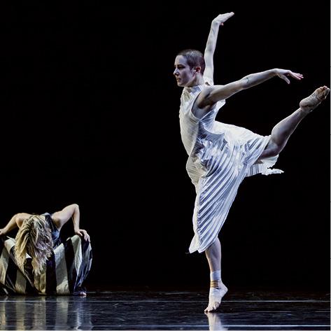 Sydney Dance Company -