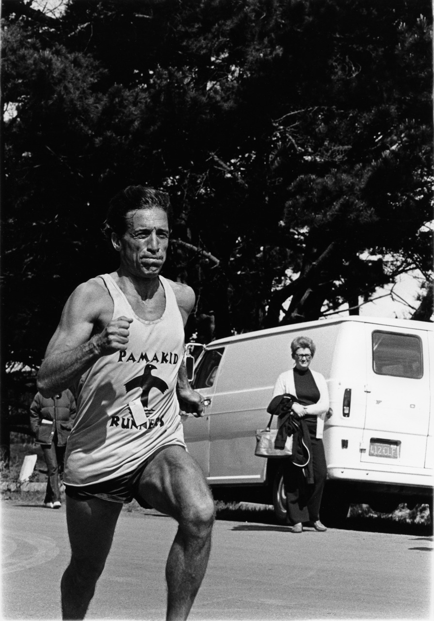 Patrick Cunneen_ I now have a pal who took many old run pics. We met on a SF website www.outsidelands.org. He sent me some pics and I replied you didn't know this but You sent some photos that are of me..JPG
