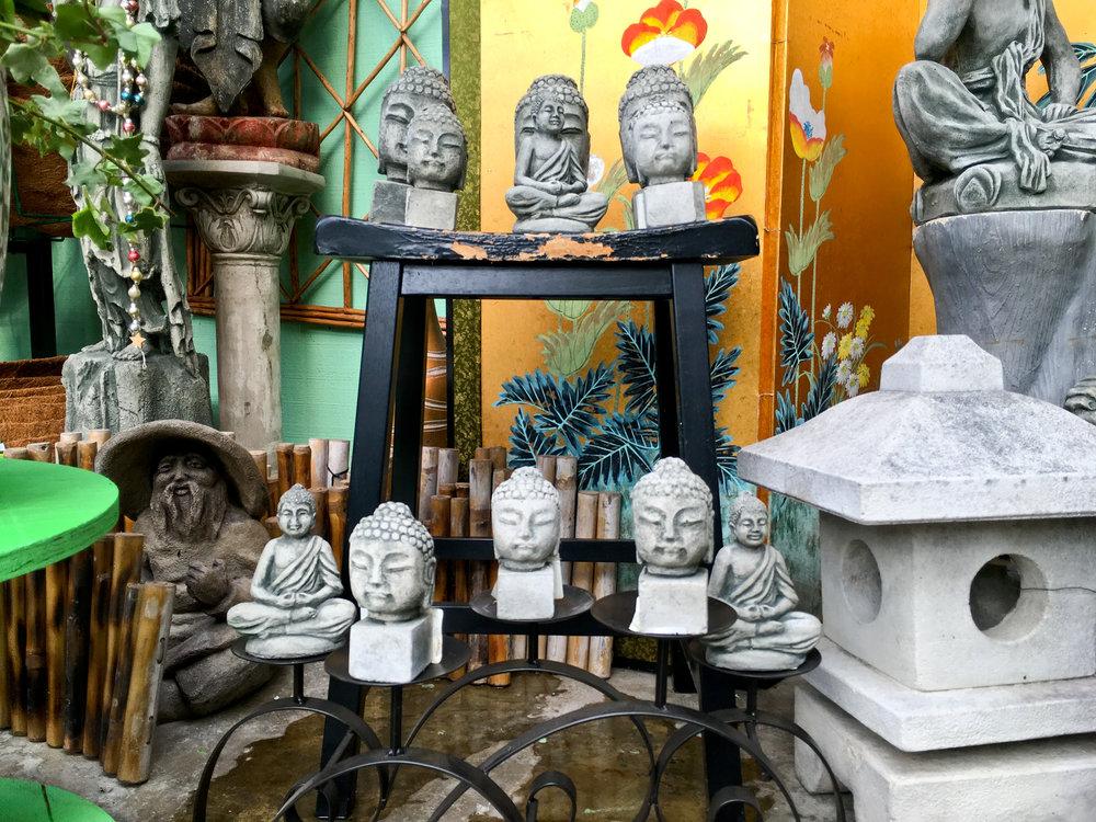 Buddha Designs