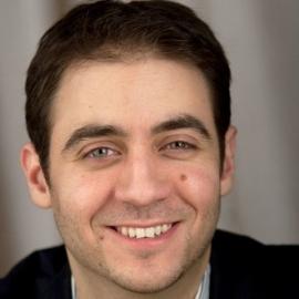 Ocean Hugger Foods CEO David Benzaquen