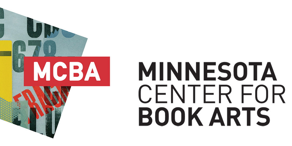 Copy of Minnesota Center for Book Arts