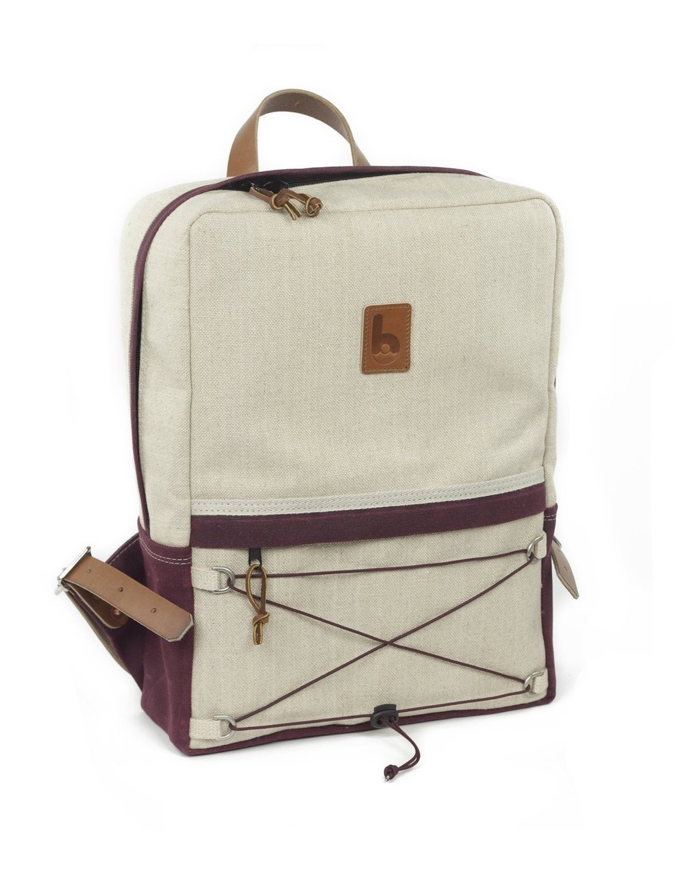 Harmonic Goods   Handcrafted backpacks, duffels, totes, and other durable soft goods
