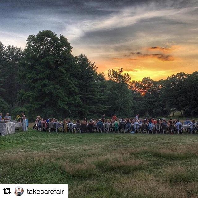 Don't miss us at @takecarefair June 30 & July 1!!! Hope to connect with you more there. Brij will be giving a talk about Permaculture for the soul! #Repost @takecarefair with @get_repost ・・・ #gatheringslikethese @supersoulfarm facilitates trainings, nature-based programs, and yoga & kirtan at our Chatham, NY Supersoul Yoga studio and the Supersoul Farm retreat center. They also coordinate and lead pilgrimages to India. ⠀⠀⠀⠀⠀⠀⠀⠀⠀ Supersoul connects the global community of like-minded souls committed to spiritual evolution – with the understanding that only by transforming ourselves in alignment with spiritual values, will we have a truly sustainable, positive impact on the world. ⠀⠀⠀⠀⠀⠀⠀⠀⠀ #takecarefair #healthisontheway #supersoul #family #farm #kirtan #bahkti #yoga #wellness