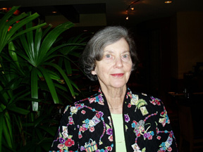 Beverly Cavin