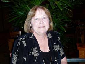 Leslie Buchman