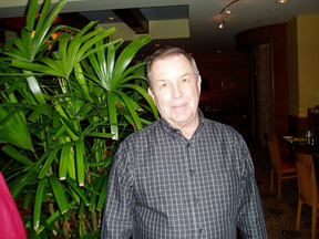 Glenn Endsley