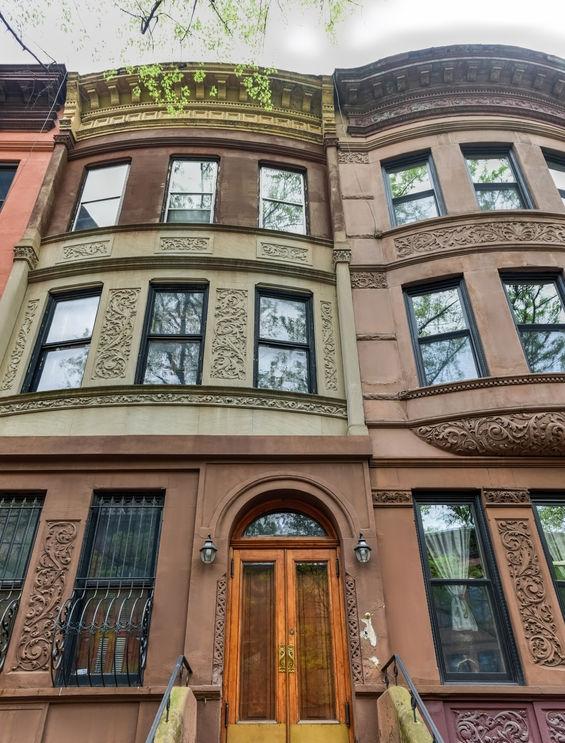 NYC Cornice Painting.jpg