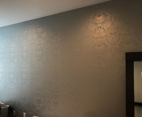 Long Island City Wallpaper Installation - Paintworks & Decorating.jpg