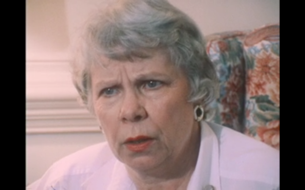 Patsy Clarke