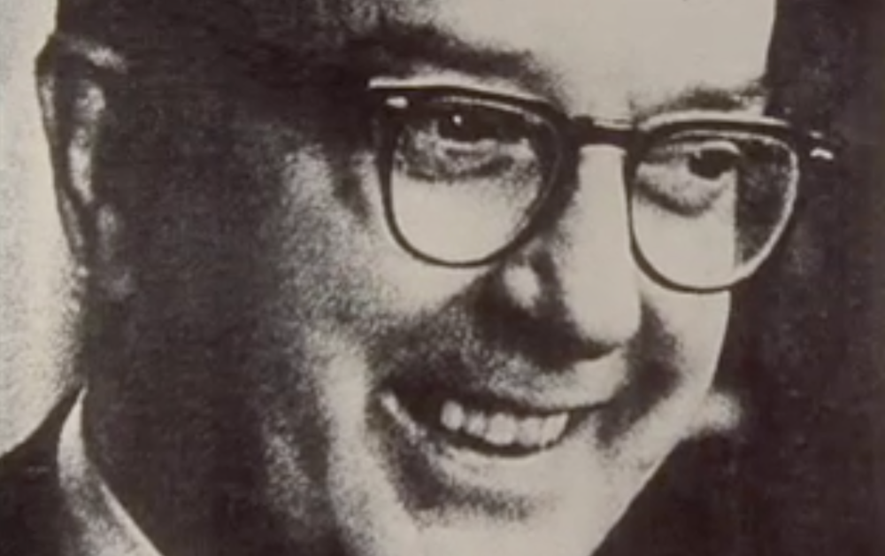 Helms as a young politician